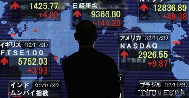 Küresel Piyasalar Güçlü Bir Şekilde Yükselişe Geçti (Piyasalarda Bugün İzlenecek Gelişmeler)