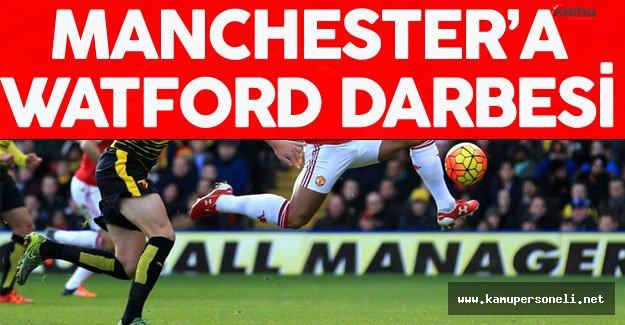 Manchester United Her Geçen Gün Kan Kaybediyor