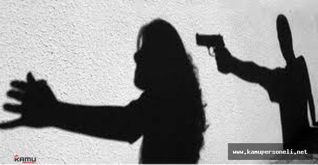 Marmariste Yine Kadın Cinayeti