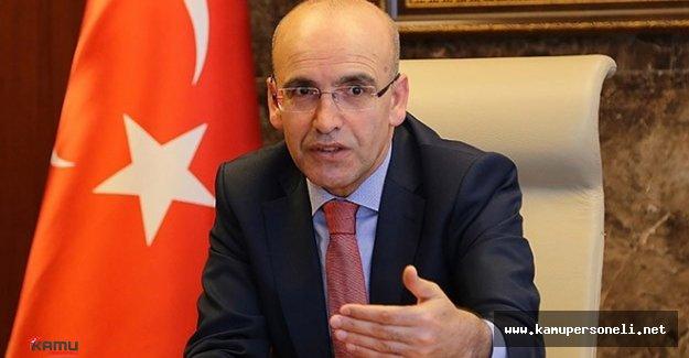 """Mehmet Şimşek: """"Kalıcı tahribat yok"""""""