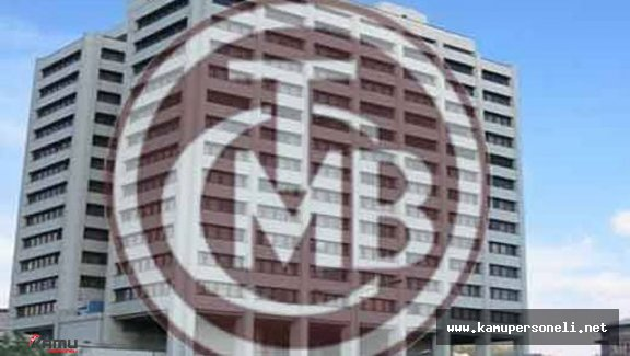 Merkez Bankası Sözleşmeli Personel Alımı Başvuruları Devam Ediyor
