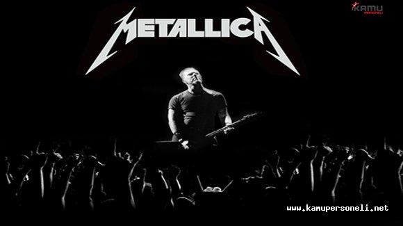 Metallica 8 Yıllık Aradan Sonra Yeni Albüm Çıkarıyor