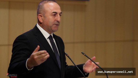 Mevlüt Çavuşoğlu: Her Zaman Sıkıntı Çeken Vatandaşımızın Yanında Olduk