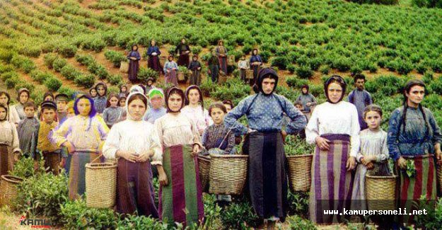 """""""Mevsimlik Tarım İşçilerinin İhtiyaçları Karşılanacak"""""""