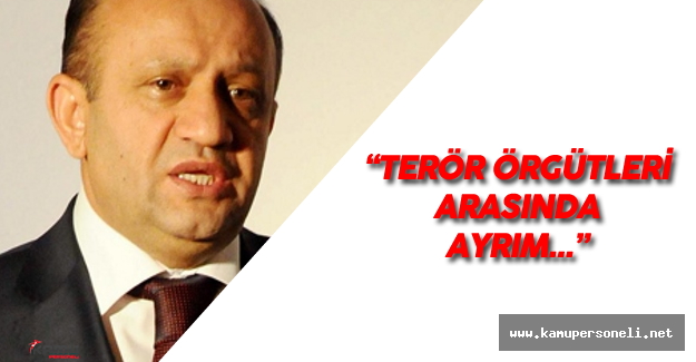 """Milli Savunma Bakanı Fikri Işık: """"Dikkat etmemiz gereken bir nokta var..."""""""