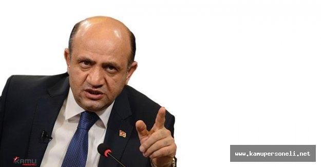Milli Savunma Bakanı: Teröristle Mücadelemize Sonuna Kadar Devam Edeceğiz