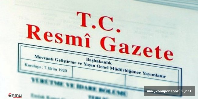 Mimar Sinan Güzel Sanatlar Üniversitesi Yönetmeliği Resmi Gazete'de