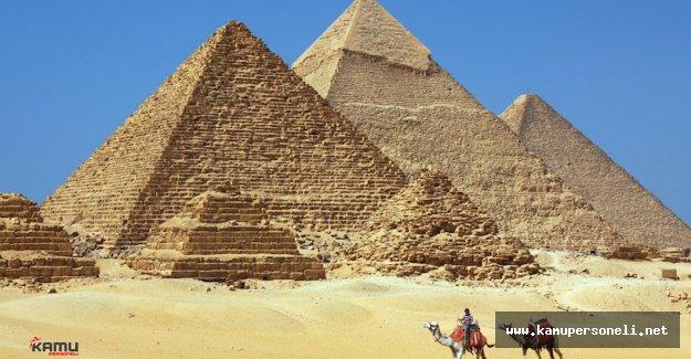 Mısır Turizmi Zor Zamanlar Geçiriyor