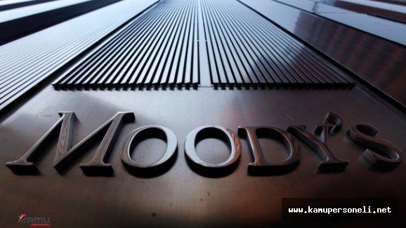 Moody's'ten Türkiye'de Konut Sektörüne Yönelik Değerlendirme