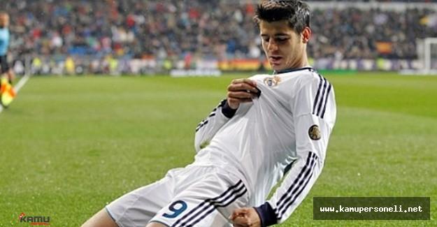 Morata yeniden Real Madrid'te - Morata Kimdir?