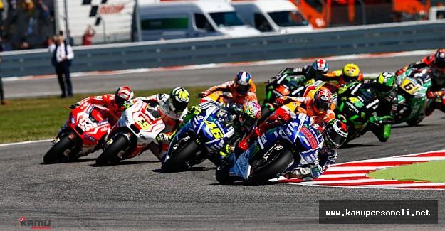 MotoGP'de Ne Zaman Yapılacak? MotoGP Nerede Yapılacak? MotoGP Pilot ve Takım Sıralaması