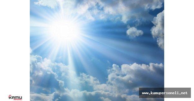 Muğla'daki Son Sıcaklıklar Vatandaşları Bunaltıyor