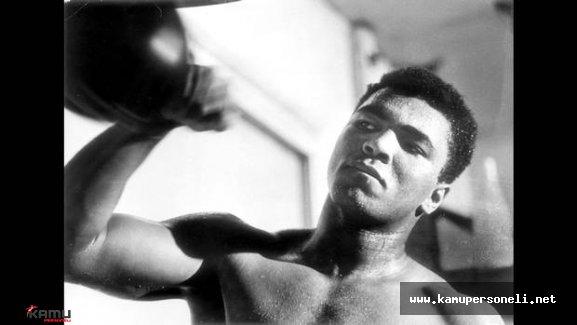 Muhammed Ali Hayatını Kaybetti. Parkinson Hastalığı Nedir?