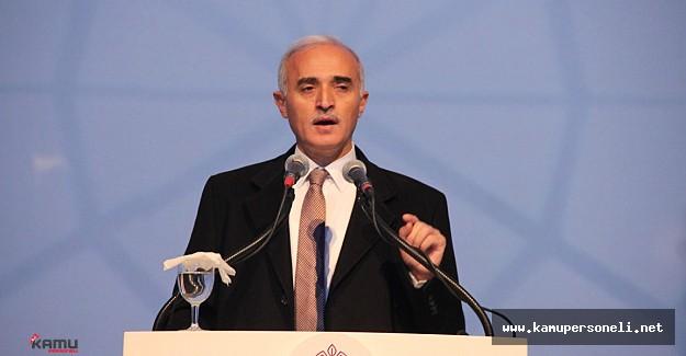 MÜSİAD Başkanından Vizesiz Muafiyeti Açıklaması