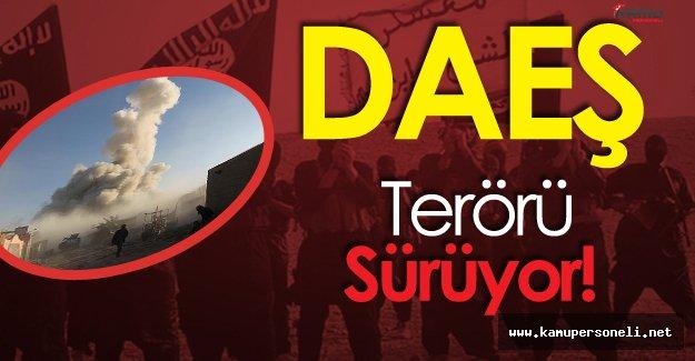 """Musul Valisinden Flaş Açıklamalar! ''DAEŞ Yine Sivilleri Hedef Alıyor"""""""