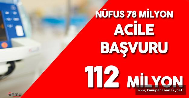 """Nurettin Demir: """"Acil Servis Hizmetleri Hafife Alınamaz"""""""