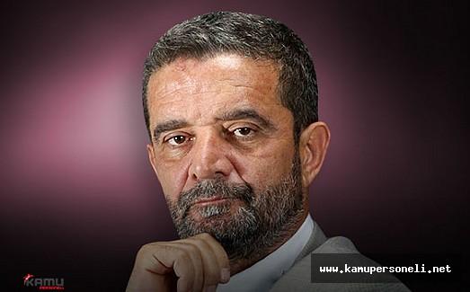 """Mümtazer Türköne Hakkında Cumhurbaşkanı'nı Tehdit Ettiği Gerekçesiyle """"Zorla Getirilme"""" Kararı"""