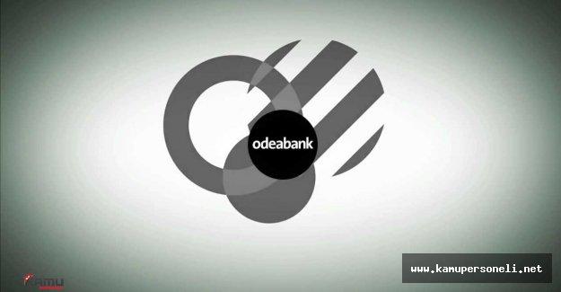 Odeabank 'Private Card' Kullanıma Sunuldu