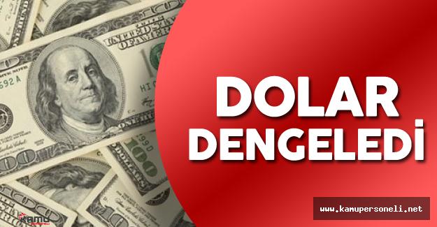 OHAL Kararı Sonrası Dolar Dengeledi ! 21 Temmuz Dolar Fiyatları