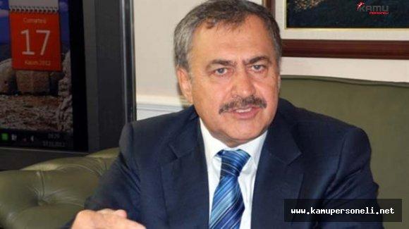 Orman ve Su İşleri Bakanı Eroğlu'dan Kurban Keseceklere Uyarı