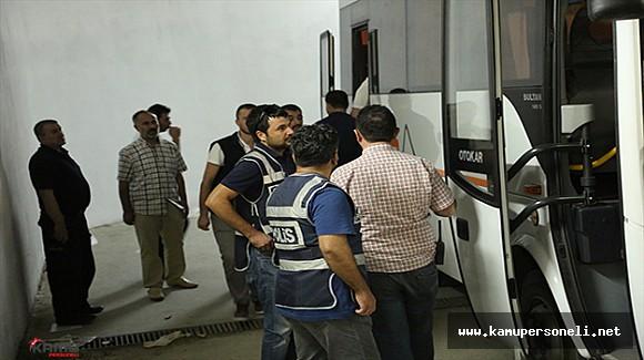 Pamukkale Üniversitesi'nde FETÖ/PDY Operasyonu: 30 Tutuklu
