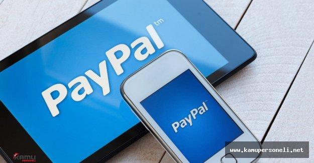 PayPal Kapanıyor Mu? PayPal'da Parası Olanlar Dikkat! O Tarihten Öne Paranızı Çekin
