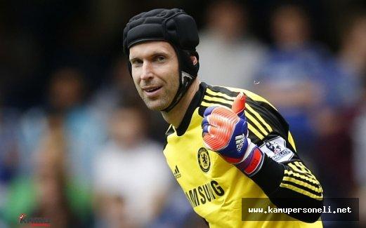 Petr Cech Milli Takımı Bıraktı