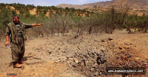 PKK'lılardan Kan Donduran Cinayet