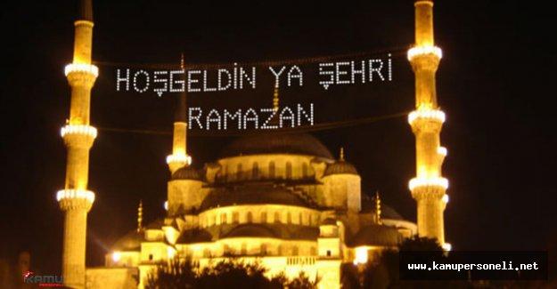 Ramazan Ayı Ne Zaman Başlıyor? Ramazan Ayının Önemi Nedir?