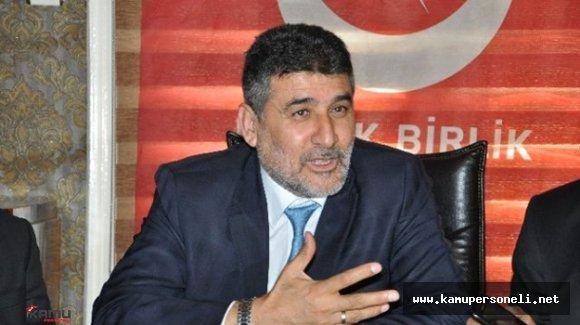 """Remzi Çayır: """"Darbelerin hükümdar olduğu ülkelerin sabahına kalkmak istemiyorum"""""""