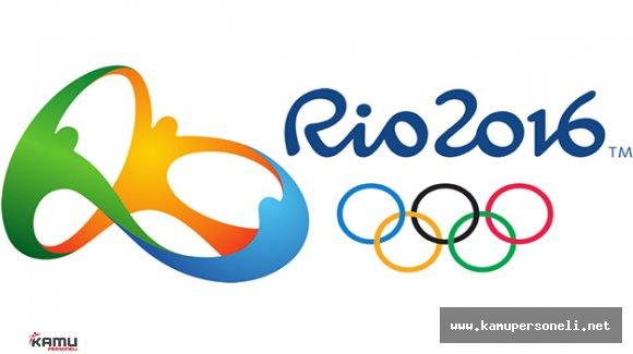Rio'da Yüzmede 4 Kategoride Madalyalar Sahiplerini Buldu