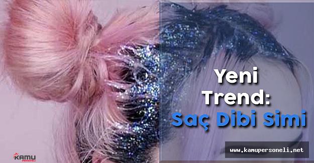 Saç Modasında Yeni Trend: Saç Dibi Simi