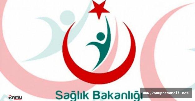 Sağlık Bakanlığı Proje Yönetim Destek Birimi Danışman Alımı İlanı