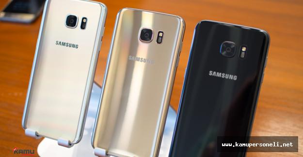 Samsung Galaxy S6 Edge ve Galaxy S7 Edge Karşılaştırması