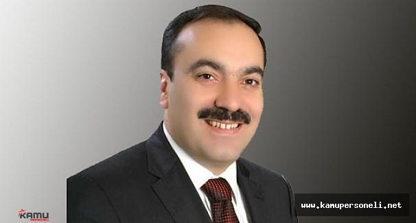 Sanayi Bakanlığı Müşavirliğine Getirilen Mustafa Bilici Kimdir?