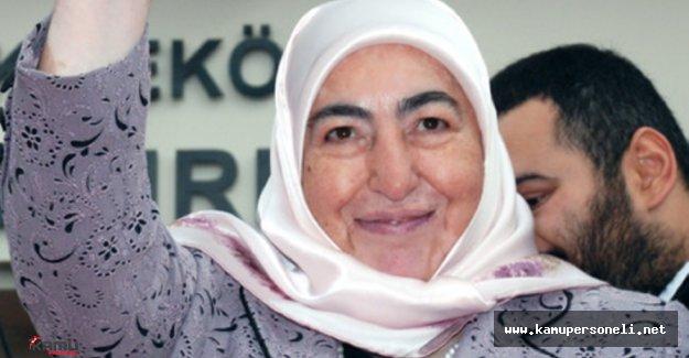 Semiha Yıldırım'dan Fatih Terim'in Kızına Destek Telefonu
