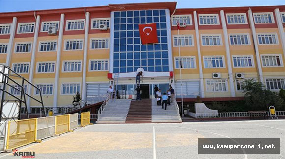 Siirt'te Kapatılan Özel Okulun İsmi Değiştirildi