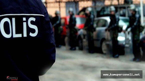 Siirt'te PKK'lı Teröristlere Yönelik Operasyon Düzenlendi