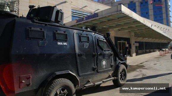 Siirt'te PKK'ya Yönelik Operasyon Gerçekleştirildi
