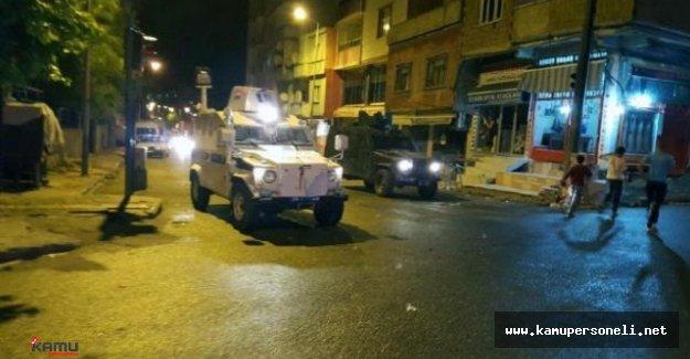 Siirt'te Polis Merkezine Düzenlenen Terör Saldırısı