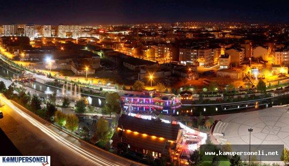 Sivas Teknik Üniversitesine 522 Kadro İhdası Yapılıyor