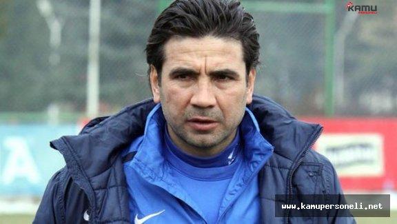 """Sivasspor Teknik Direktörü Özköylü: """"Kazanma arzumuz çok yüksek"""""""