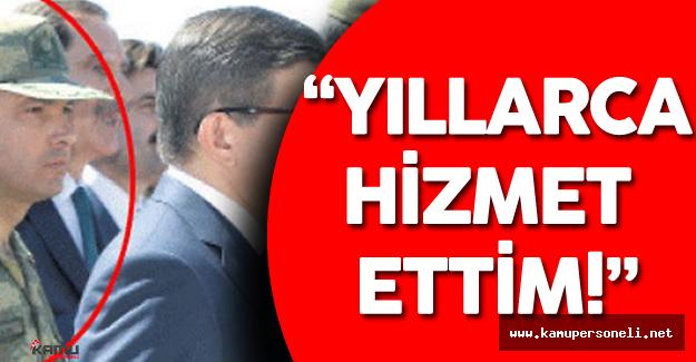 Son Dakika: Akar'ın Yaveri Levent Türkkan'dan FETÖ İtirafı !