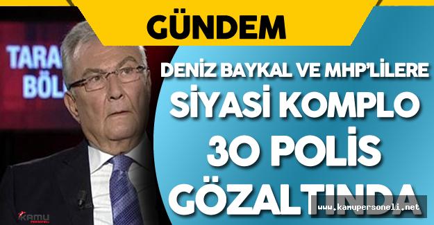 Son Dakika: Ankara'da Kaset Soruşturması !
