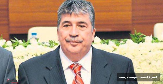 Son Dakika: ATSO Meclis Başkanı Gözaltına Alındı