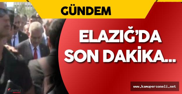 """Son Dakika: """"Elazığ'da İdam Sesleri Yeri Göğü İnletiyor"""""""