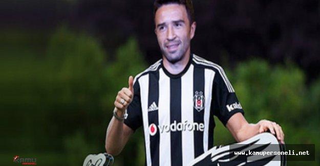 Son Dakika: Gökhan Gönül Beşiktaş'ta