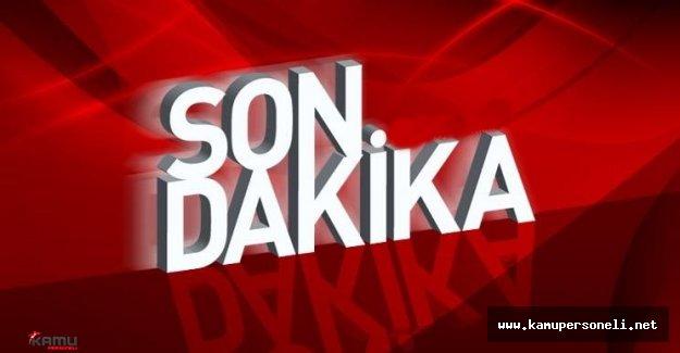 Son Dakika!! Mardin'de Çatışma: 2 Şehit