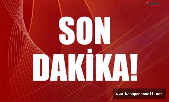 Son Dakika:  Mesud Barzani Türkiye'ye Geliyor