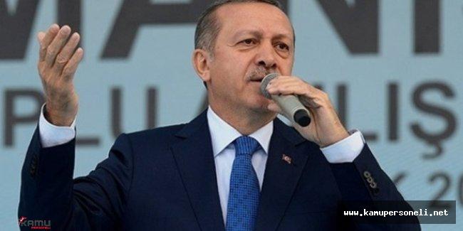 Sosyal Medya'da Erdoğan'a Hakaret Eden Kişi Tutuklandı